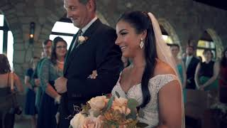 WeddedProductions- Amanda and Brandon Wedding Video Teaser