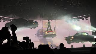 4 - Gunz N Butter & OG Beeper - A$AP Rocky (Injured Generation Tour - Live Greensboro, NC - 1/22/19)