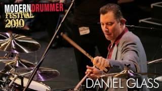Daniel Glass: Modern Drummer 2010