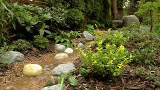 """Телеканал """"Усадьба"""" - Большие идеи для маленького сада"""