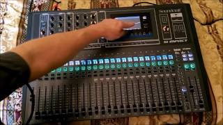 Audio Crash Course with Soundcraft Si Impact