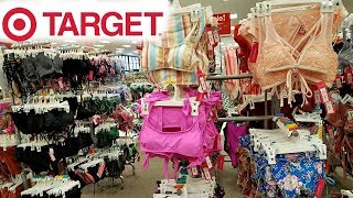 shopping at target kohls