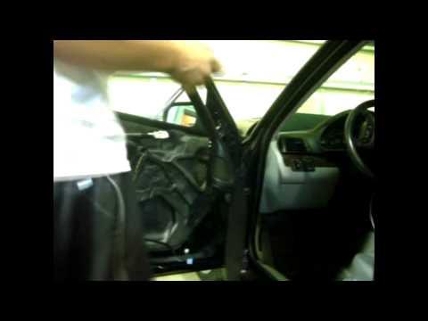 Bmw E90 Folding Mirror Problem Funnydog Tv