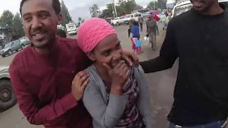 Ethiopia :Qin Leboch (ቅን ልቦች) Tv show Ep 18 Part 3