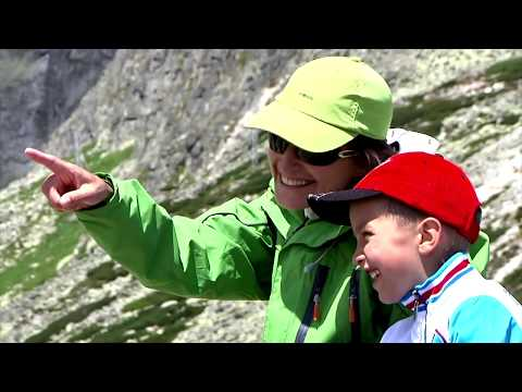 Slovakia Tourism Music Video Tour - Unravel Travel TV Mp3