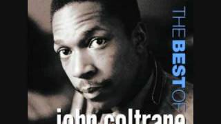 Cover images A Love Supreme, Part 1: Acknowledgement - John Coltrane (1965)