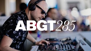 group therapy 285 with above beyond and joseph ashworth