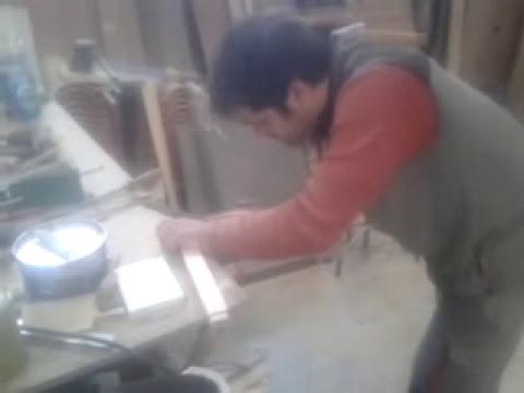 Fabricacion de silla de pescar youtube - Silla de pescar ...