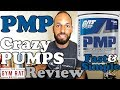 GAT PMP Pre-Workout | Peak Muscle Performance |  Supplement Review
