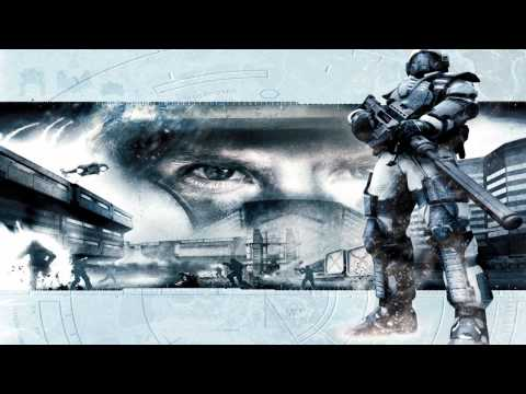 Battlefield 2142 Rock Theme