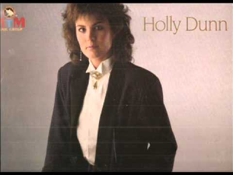 Holly Dunn ~ That's A Real Good Way To Get Yourself Loved (Vinyl)