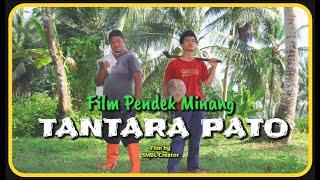 Film Pendek Minang - TANTARA PATO (Movie Pariaman) Full HD