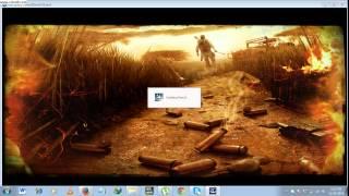 Far cry 2 installation