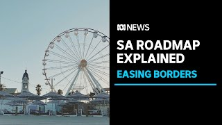 Here's what you need to know about South Australia's COVID-19 roadmap | ABC News