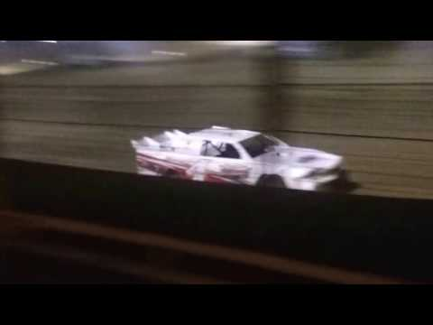Street Stock Heat 1  Charleston Speedway