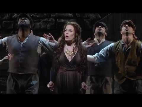 Encores! ZORBA! Preview