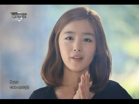 【TVPP】Secret - Heal the world, 시크릿 - 힐 더 월드 @ Peace Concert