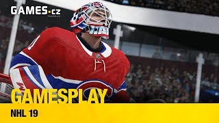 GamesPlay - NHL 19