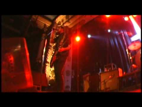 Alkaline Trio- Private Eye(Live at the Metro)HQ