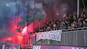 Lilien vs. SGE: das Hessen-Derby