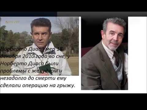 """Актёры из """"Дикого Ангела"""""""