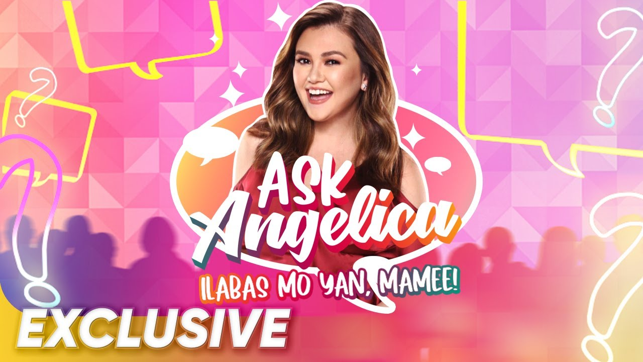 [LIVE] 'Ask Angelica' Media Conference | Angelica Panganiban