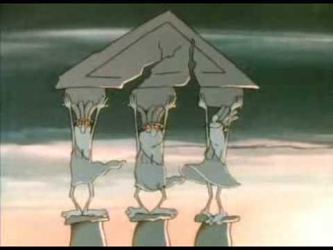 A Greek Tragedy (1986) - Van Goethem