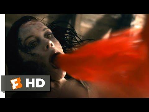 Evil Dead (4/10) Movie CLIP - You Are All...