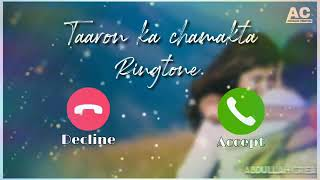 Taro ka chamakta chehra Ringtone