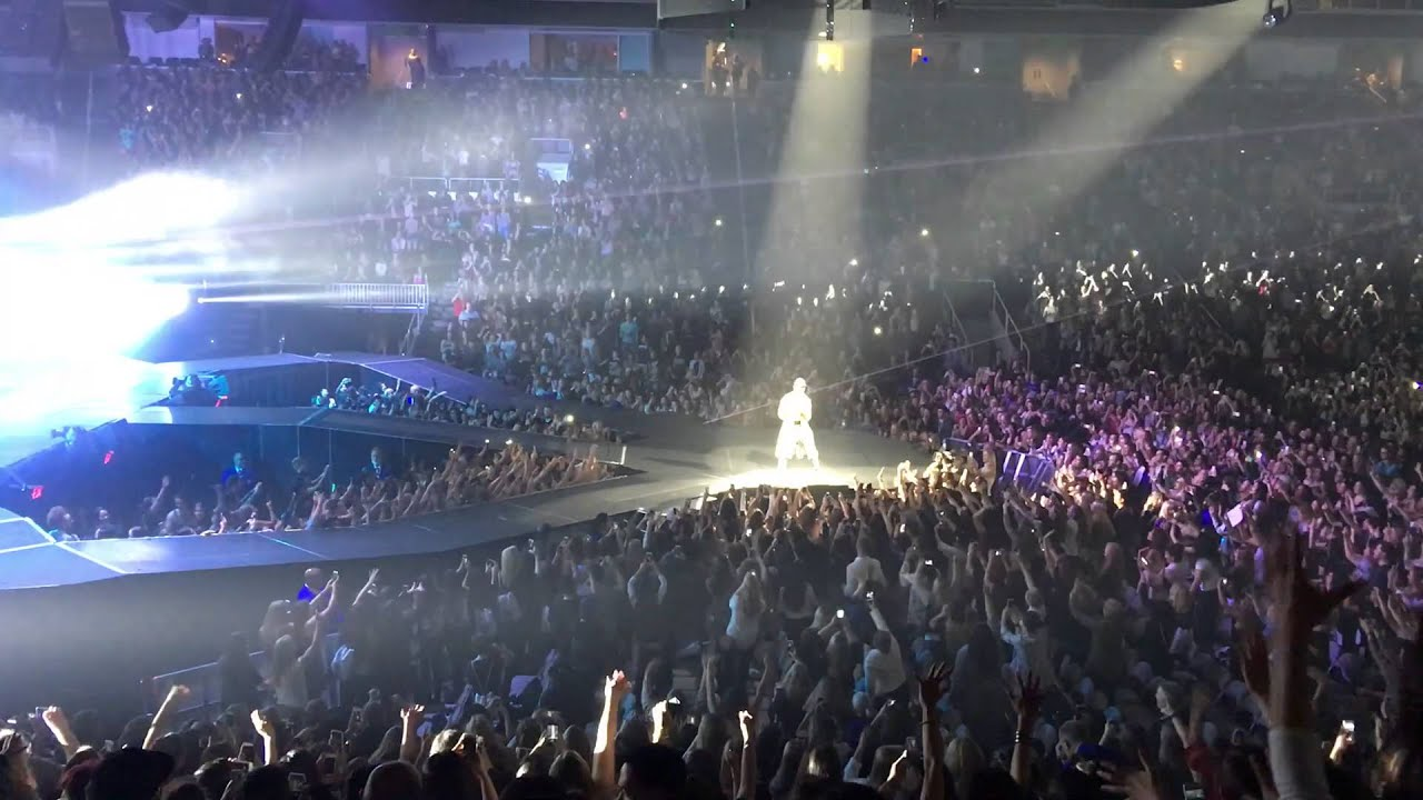 Justin Bieber Playlist For Purpose Tour