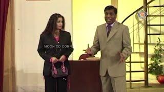 Chabian New Pakistani Stage Drama Full Funny Comedy Play