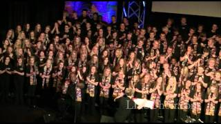 Use Your Weapon - Lincoln High School Choir, Thief River Falls, MN