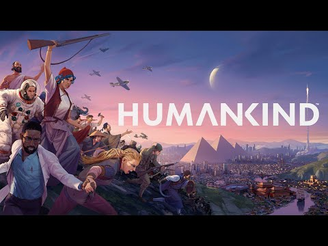 🔴 Humankind Gameplay | 4x Game | Part - 1 |