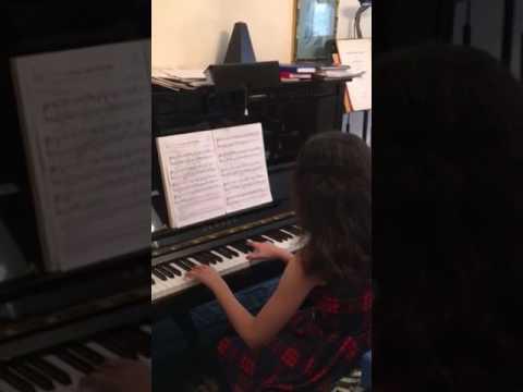 Farah Singing