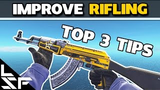 IMPROVE RIFLE SKILLS - CS:GO Tips and Tricks