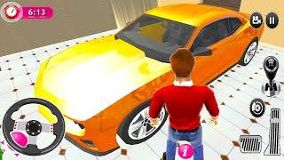 Virtual Family - Happy Life Car Driver Simulator 2021 - Android GamePlay