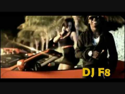 The-Dream ft. Timbaland & Lil Wayne - Rockin' That Thang Remix
