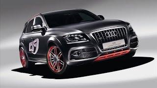 2009 Audi Q5 Custom Concept Videos