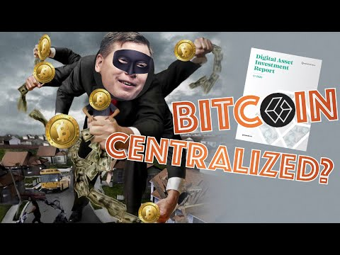 GRAYSCALE BITCOIN TRUST OUT OF CONTROL. Will Own 10% of ALL BTC. Coinbase EXIT & BitLicense Change from YouTube · Duration:  21 minutes 36 seconds