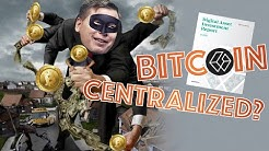 GRAYSCALE BITCOIN TRUST OUT OF CONTROL. Will Own 10% of ALL BTC. Coinbase EXIT & BitLicense Change
