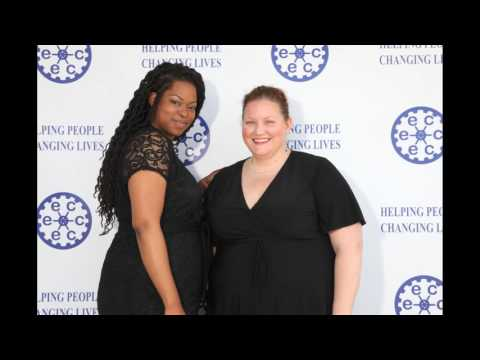 Economic Opportunity Center 2017 Employees Recognition
