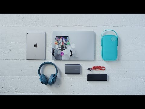 What's in my Tech Bag! v3.0