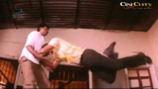 The Strong Man Baadal Action Scene 1