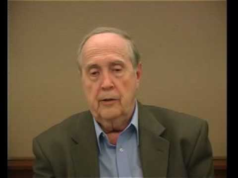 Dr Bill Walsh On High Copper Levels 1  - Outreach 2010 Bio-balance Health