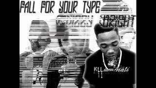 Fall For Your Type - Angel Haze Dizzy Wright & Cryptic Wisdom w/Download Link