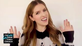 Anna Kendrick Is Learning, Growing with Her Family YouTube Videos