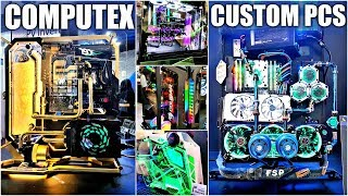 amazing custom pc