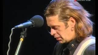 Концерт БГ и группы Аквариум, 1993 г.