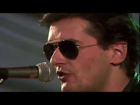 Opus & Falco  Rock Me Amadeus  Graz Liebenau 1985
