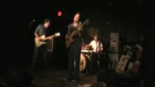 John Sutton Band Performing 'dirty South' @ B.b. Kings